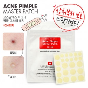 COSRX Acne Pimple Master Patch Foto