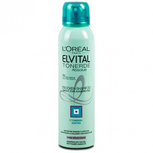 L'Oréal Paris Elvital Tonerde Absolue Trockenshampoo Foto