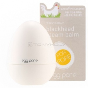 Tony Moly  Egg Pore Blackhead Steam Balm  Gesichtsbalsam Foto