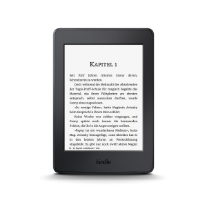 Kindle Paperwhite EReader Foto