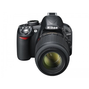 Nikon  D3100 SLR-Digitalkamera Kit 18-55 VR   Foto
