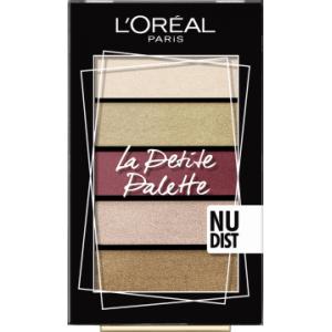 L'Oréal Paris La Petite Lidschatten Foto