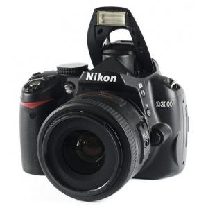 Nikon D3000 Kamera Foto
