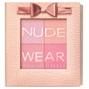 Physician's Formula Nude Wear Glowing Nude Blush Rouge Foto