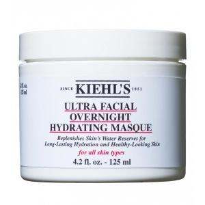 Kiehl's Ultra Facial Overnight Hydrating Masque Gesichtsmaske Foto