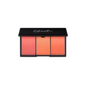 Sleek Makeup Blush By 3 Blush Palette Foto