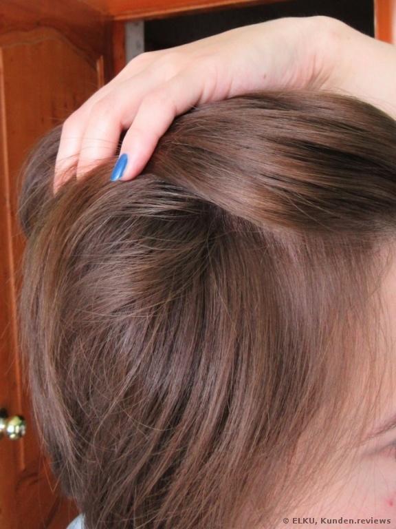 Alverde Haarbutter