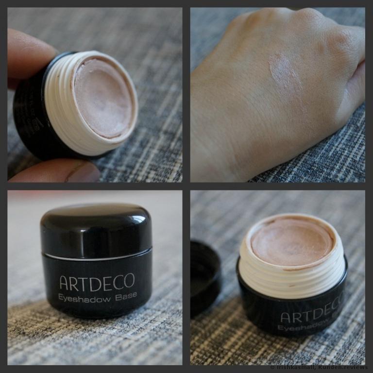 Artdeco Eyeshadow Base Lidschattengrundierung