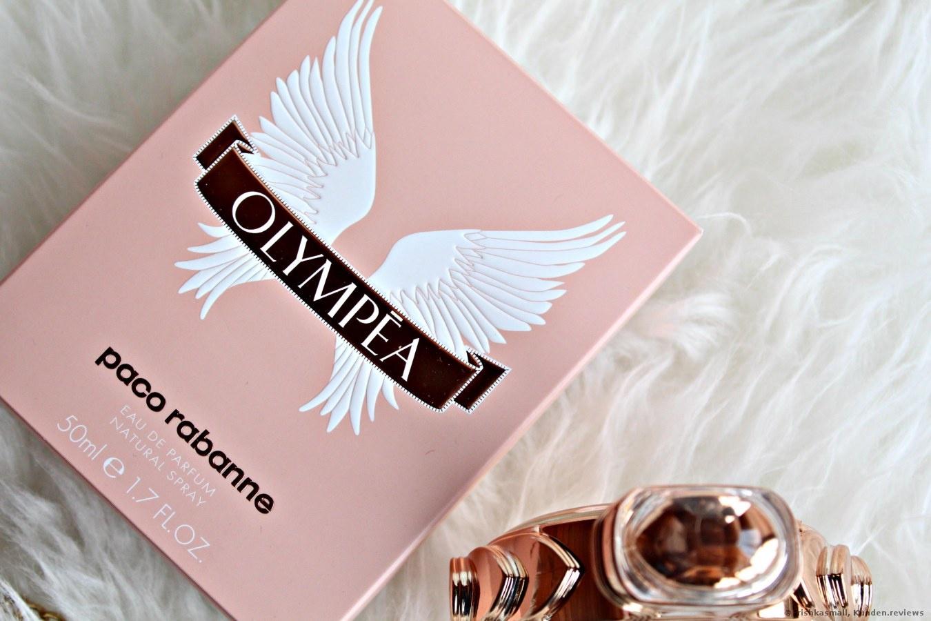 Paco Rabanne Olympéa Eau de Parfum (EdP)  Foto