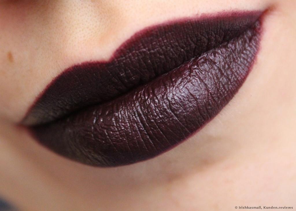 Isadora Lip Desire Sculpting Lipstick Lippenstift Foto