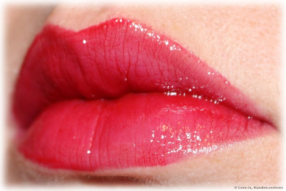 YX Professional Makeup Lipgloss/Lipcream Butter Gloss  - BLG 20 RED VELVET