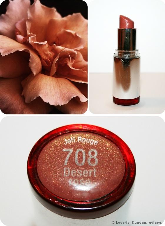 Clarins Joli Rouge Lippenstift