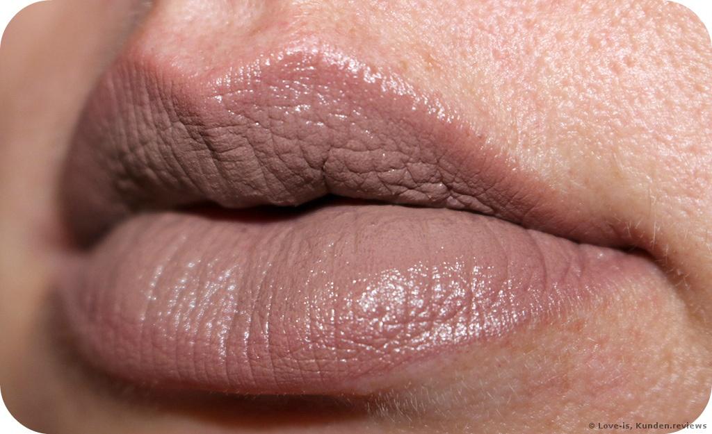 NYX Matte Lippenstift