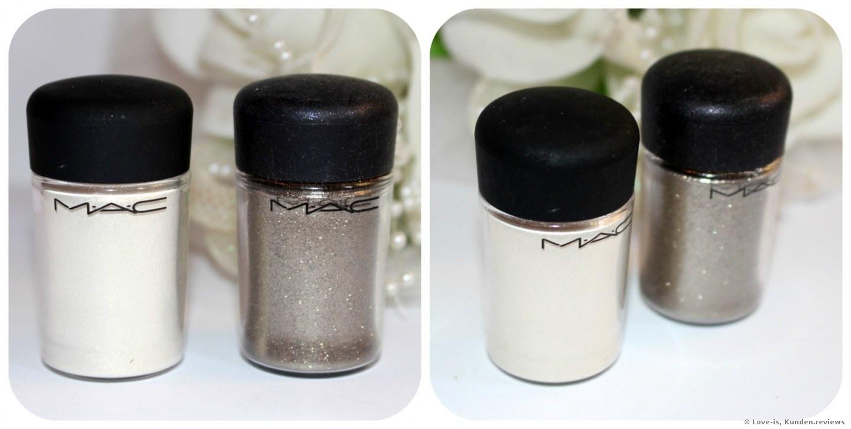 MAC Lidschatten Pigment