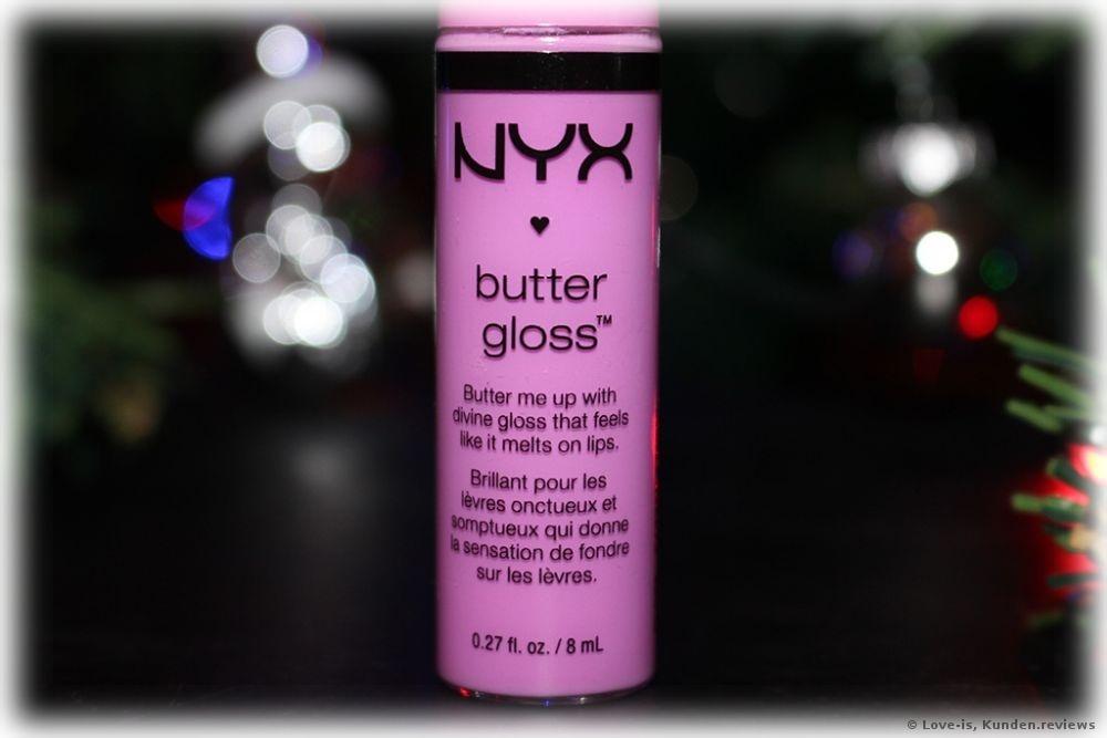 YX Professional Makeup Lipgloss/Lipcream Butter Gloss  - BLG 26 COTTON CANDY