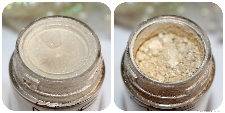 MAC Lidschatten Pigment  - Vanilla
