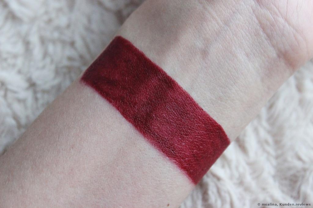Tom Ford Lip Color Matte Lippenstift