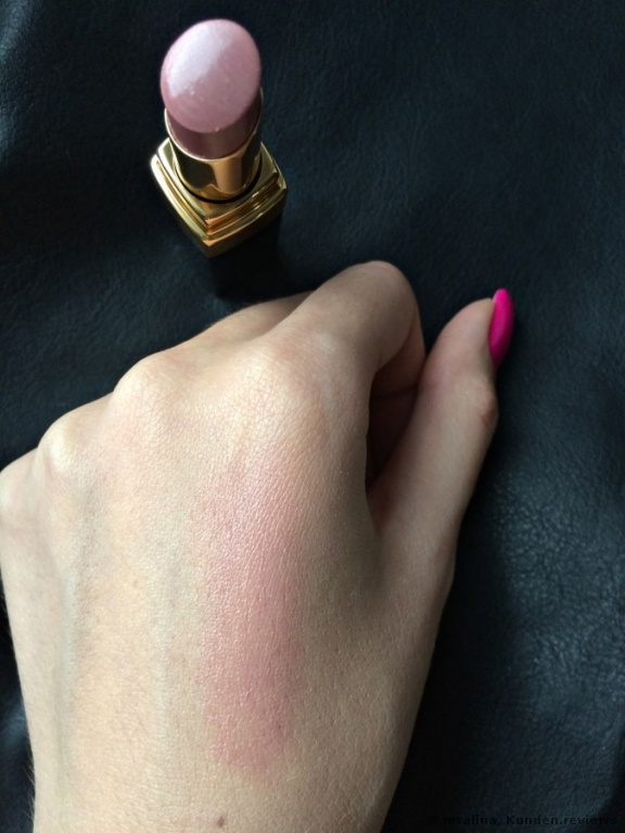 Chanel Rouge Coco Shine 93 intime