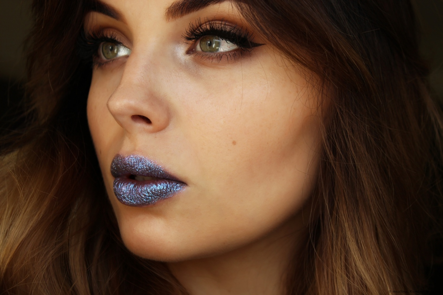 Lime Crime Diamond Crushers Lipgloss Foto