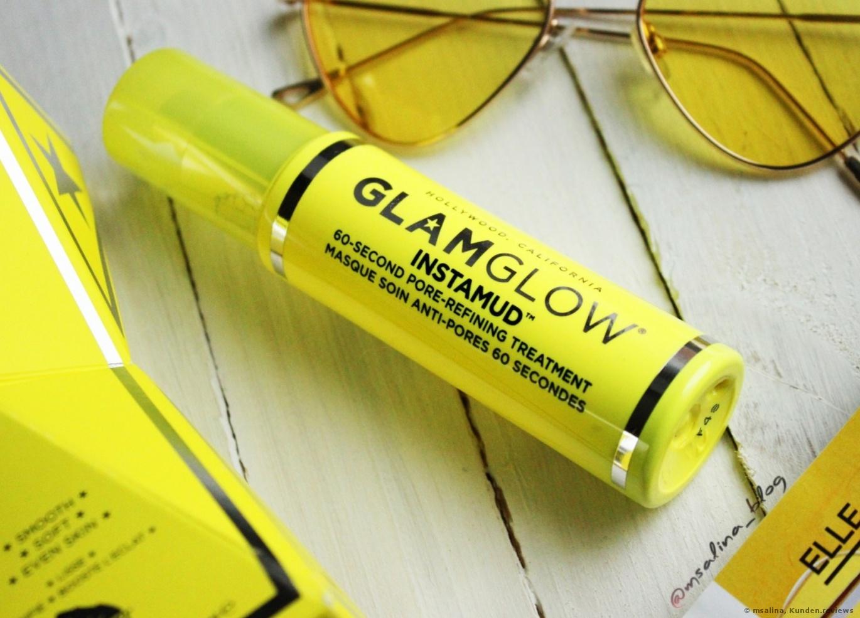 Glamglow Instamud Maske