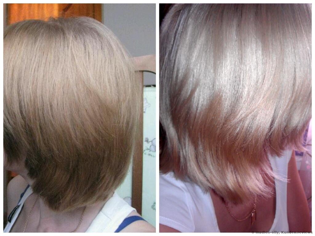 Wella haarfarbe bewertung
