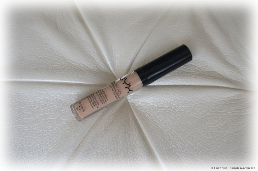 NYX HD Photogenic Concealer Foto