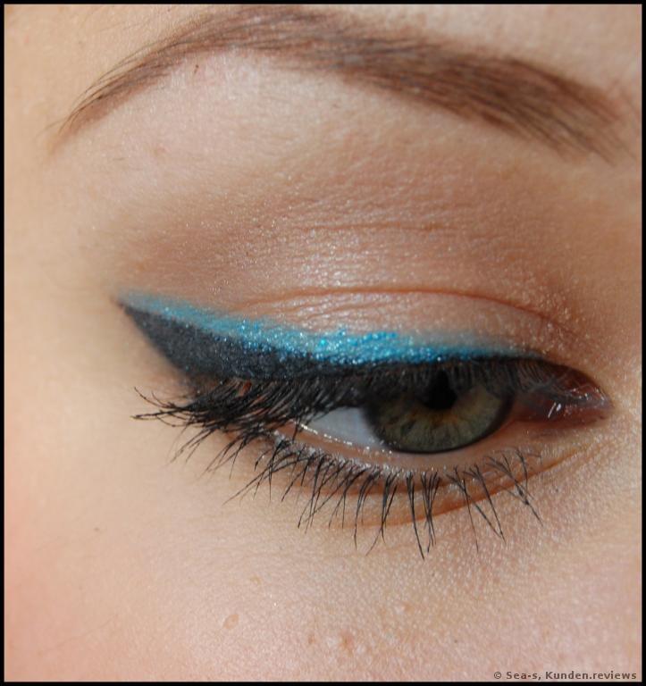 Essence Eyeliner & Kajal Long-lasting Eye Pencil
