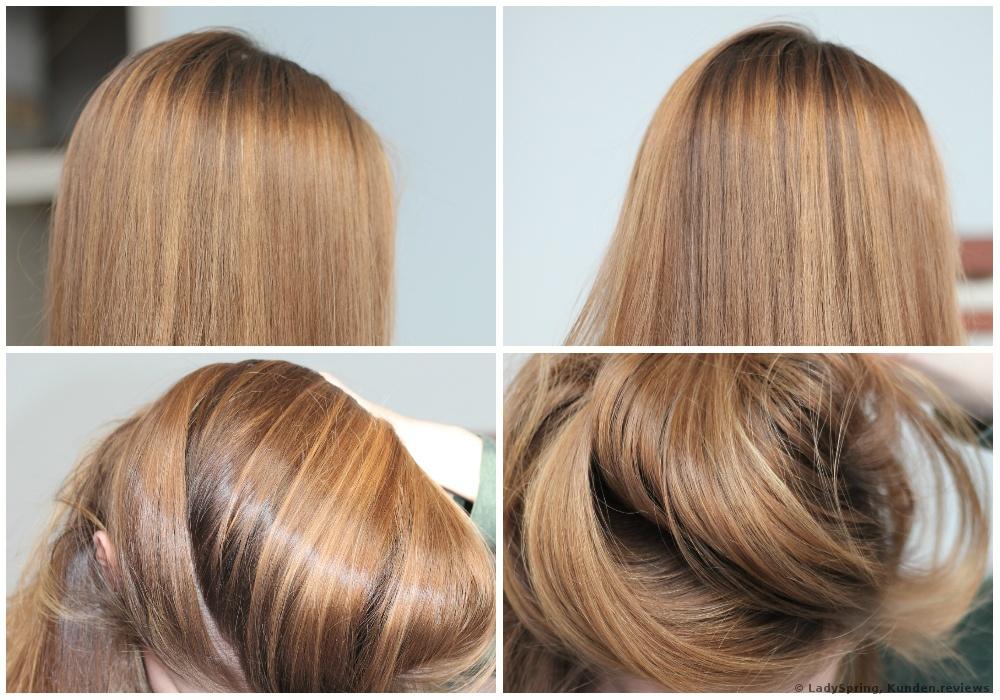 L'Oréal Paris Préférence Glam Lights Haarfarbe