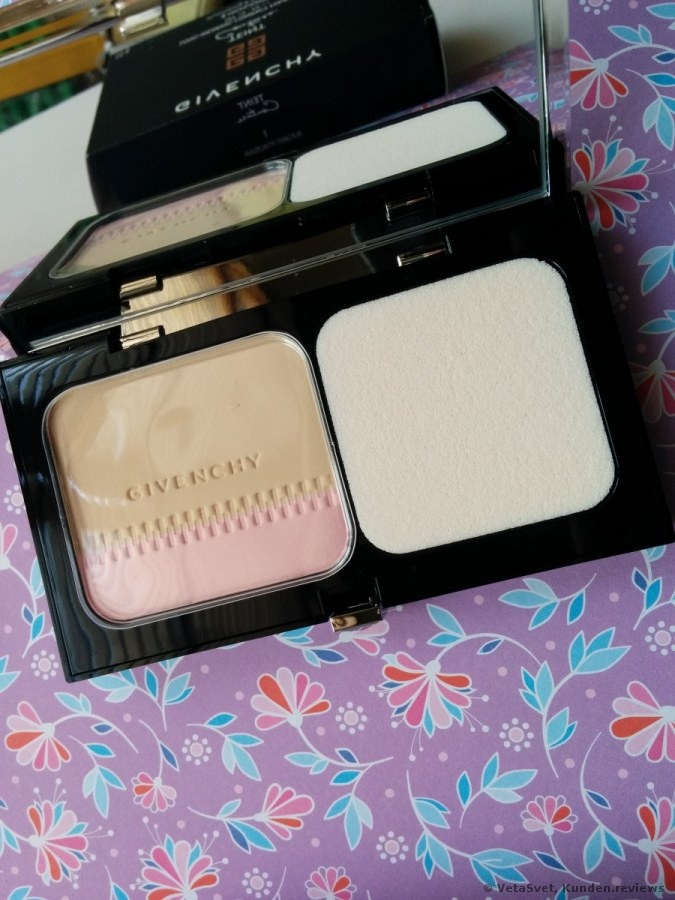 Givenchy Teint Couture Compact