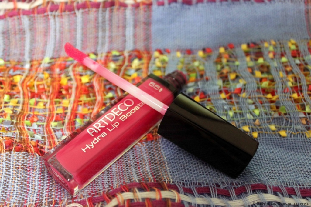 Artdeco Hydra Lip Booster Lipgloss