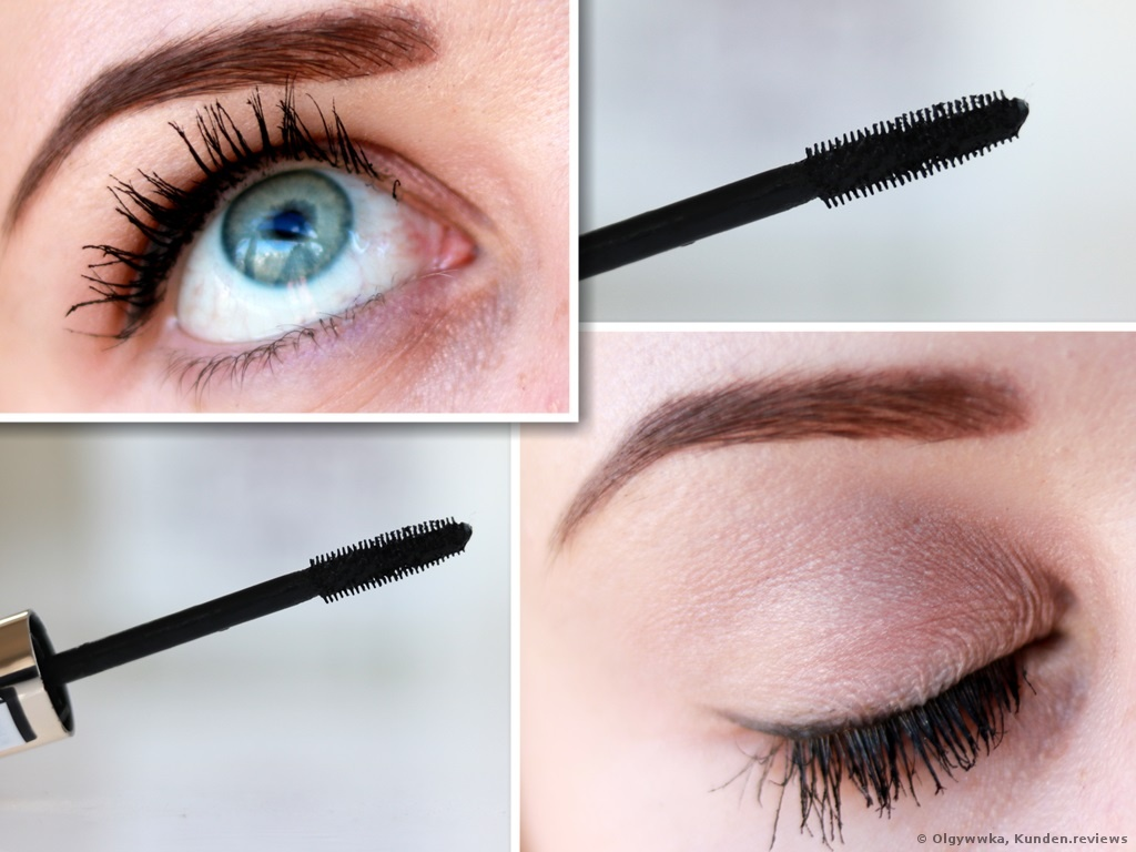 L' Oréal Paris Volume Million Lashes Fatale Mascara