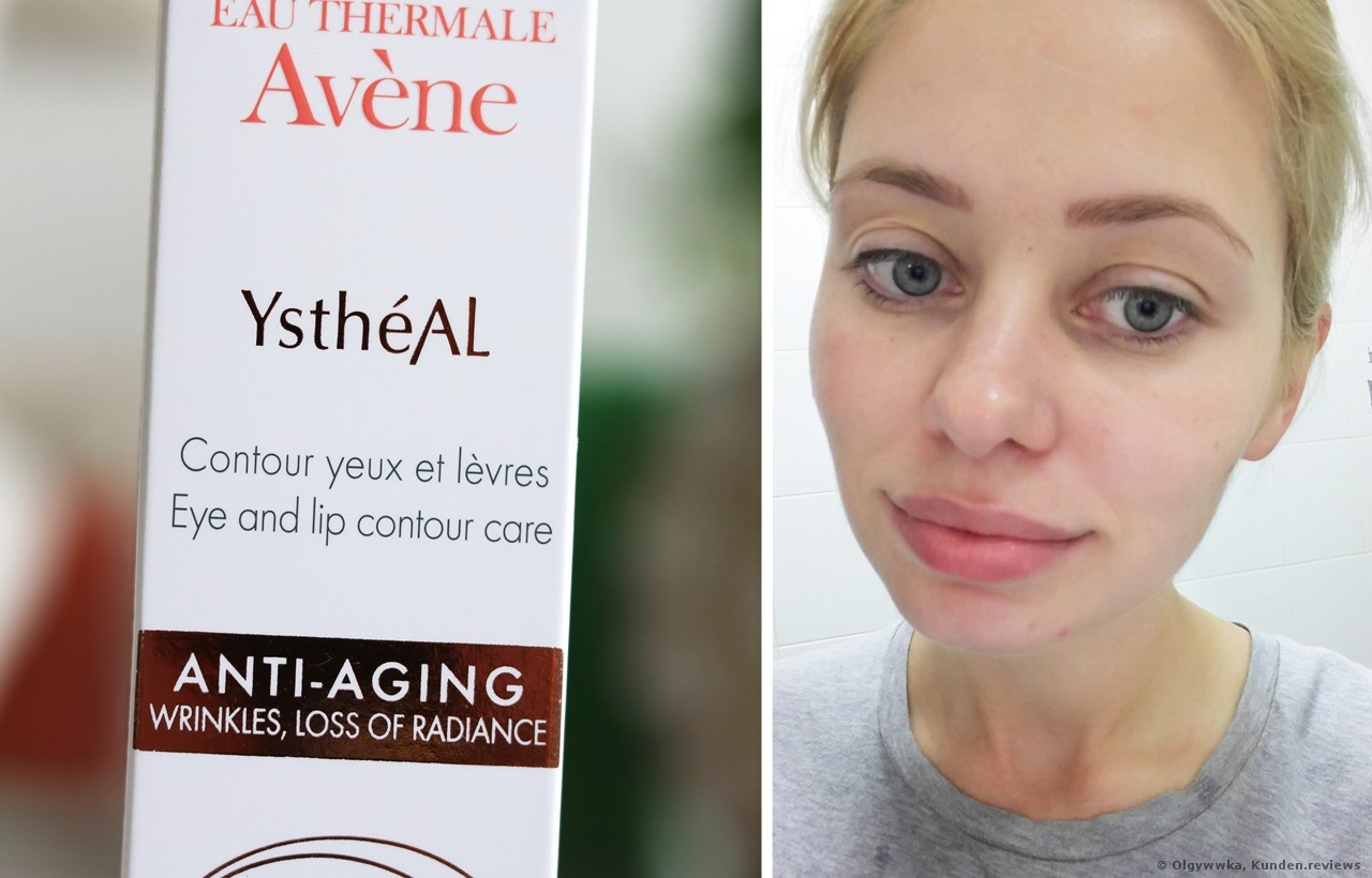 Avène Augenpflege YsthéAL