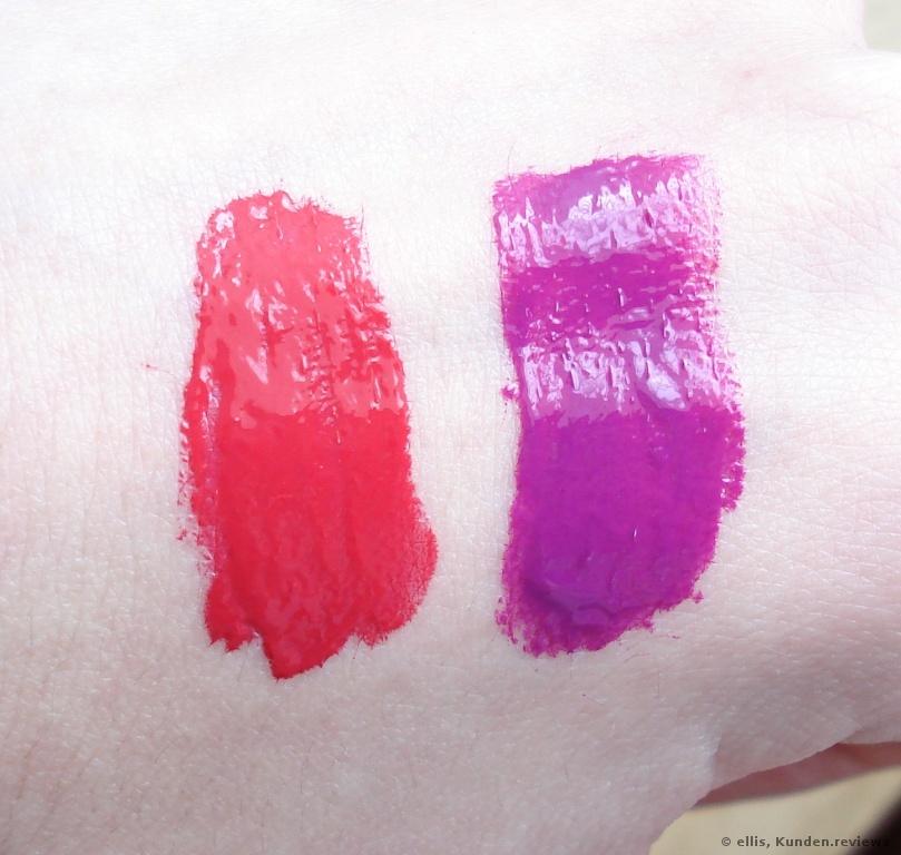 LA GIRL Glazed Lip Paint