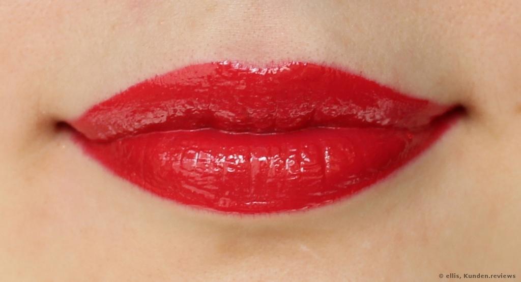 LA GIRL Glazed Lip Paint 785 Pin-up