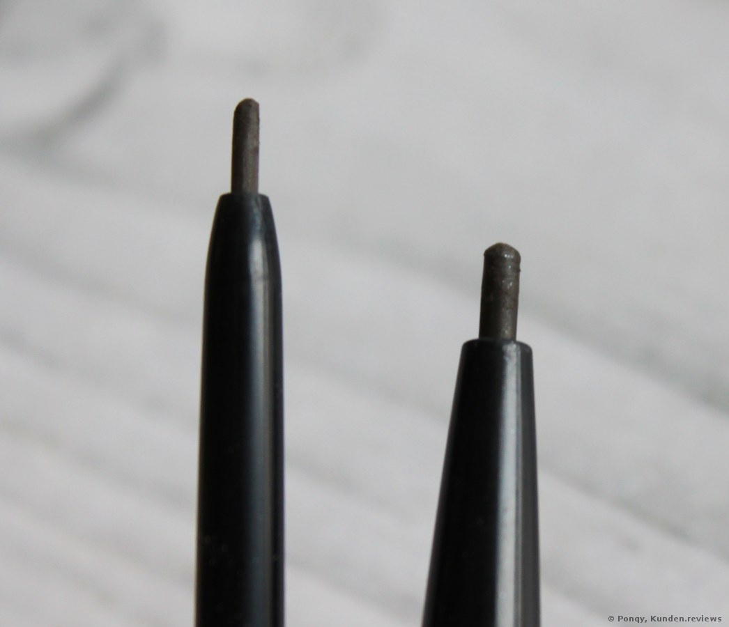Maybelline Brow Precise Micro Pencil Review