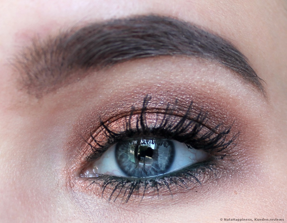 NYX Faux Blacks Eyeliner Foto