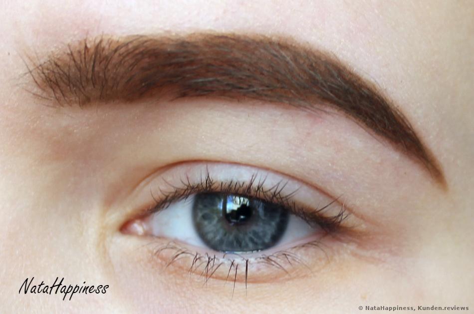 NYX Micro Brow Pencil Augenbrauenstift Foto