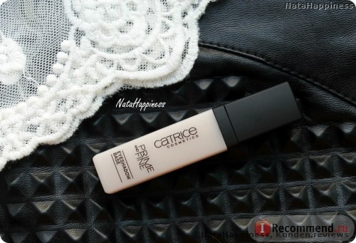 Catrice Prime + Fine Eyeshadow Base