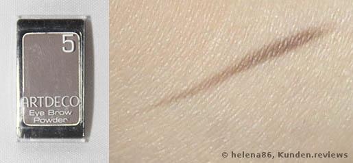 Artdeco Eyebrow Powder