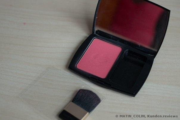 Lancôme Blush Subtil Rouge