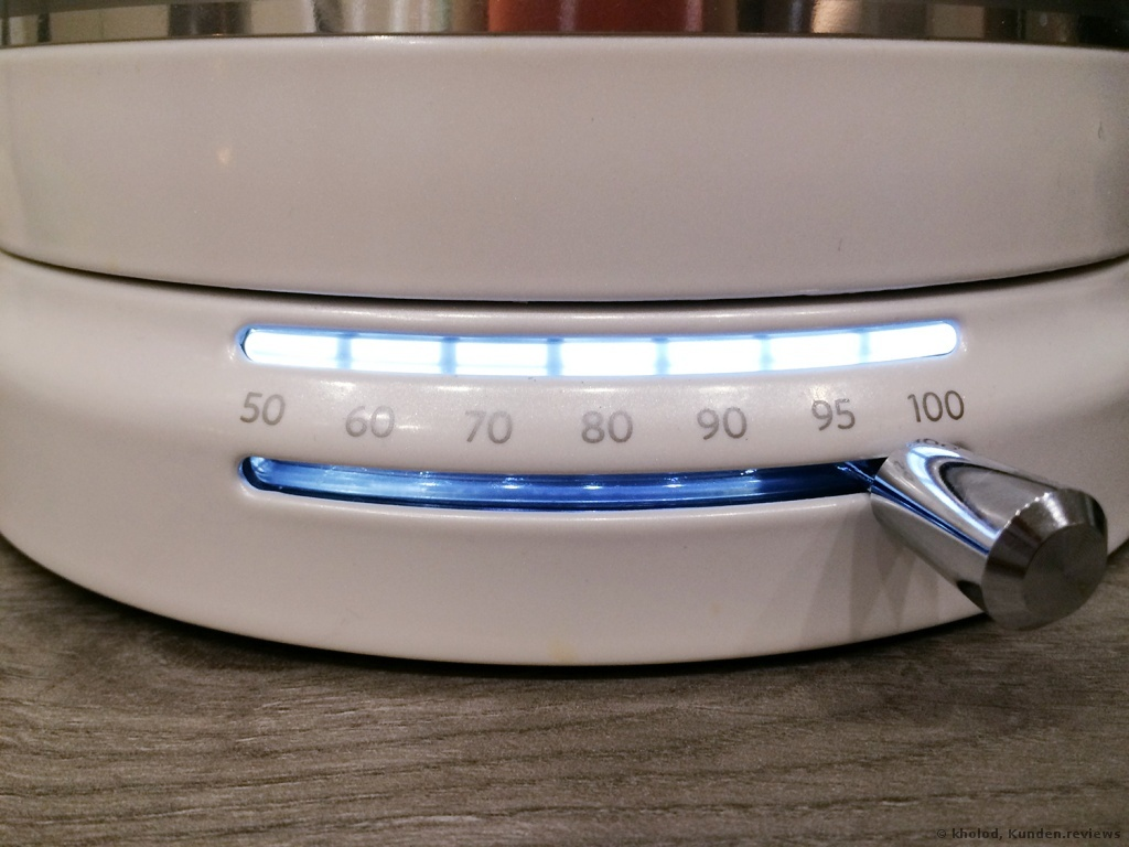 KitchenAid ARTISAN 5KEK1522 Wasserkocher