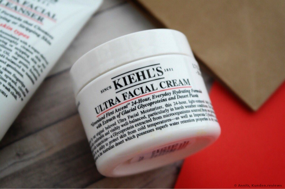Kiehl´s Ultra Facial Cream