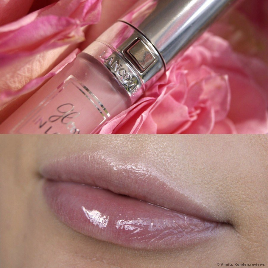 Gloss in Love Volumizer von Lancôme
