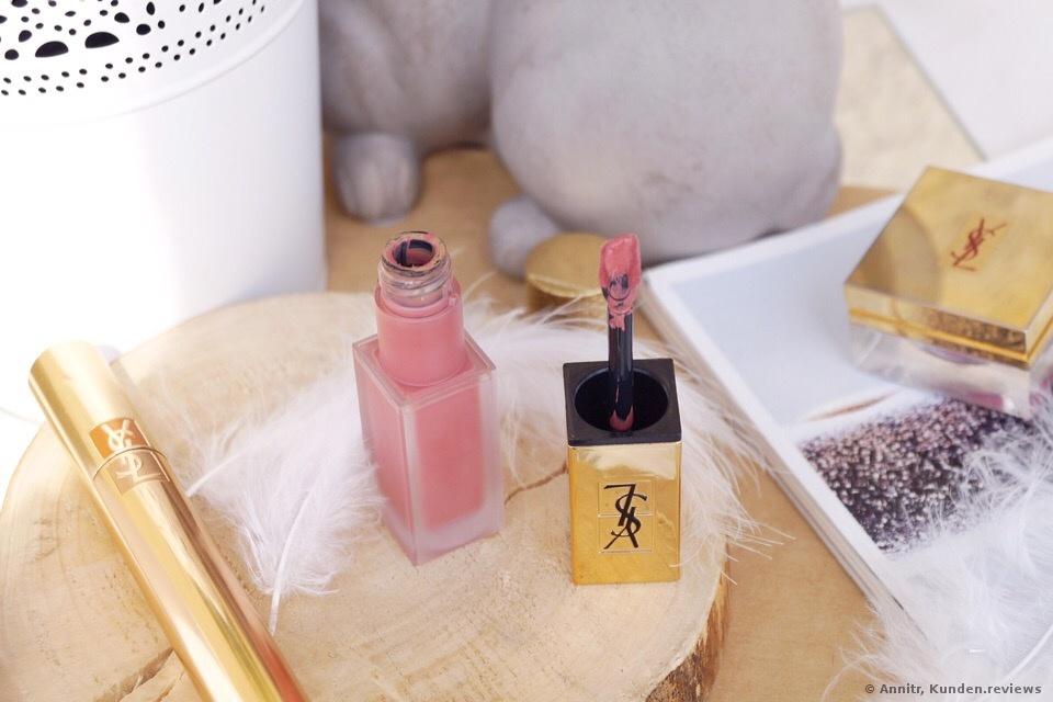 Yves Saint Laurent Tatouage Couture Lippenstift #7