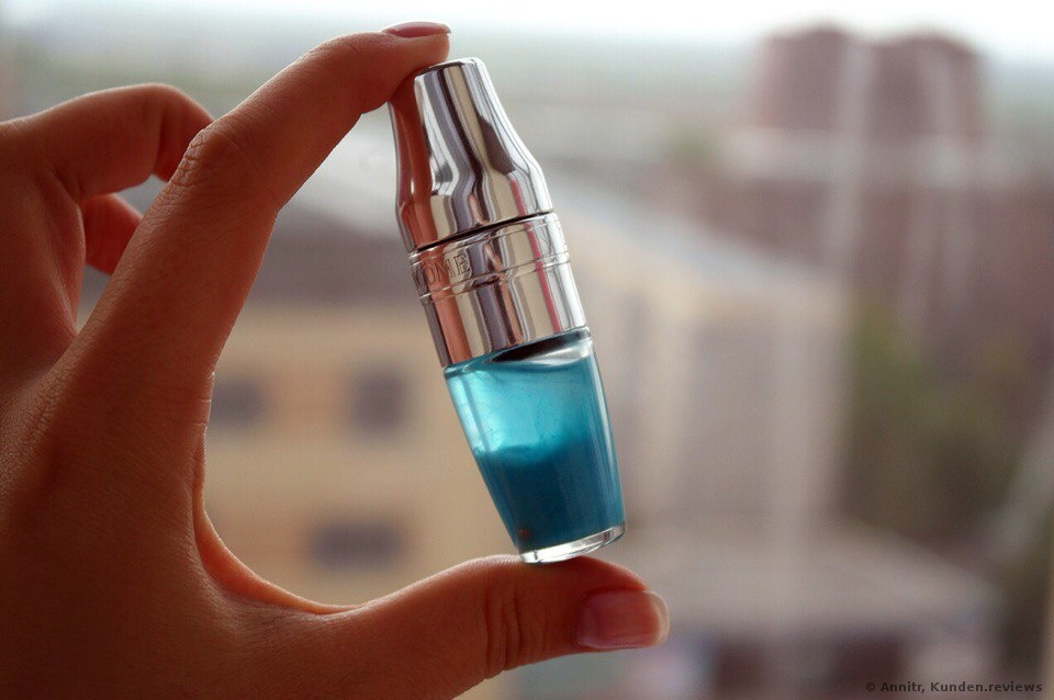 Lancôme Juicy Shaker Lipgloss Foto