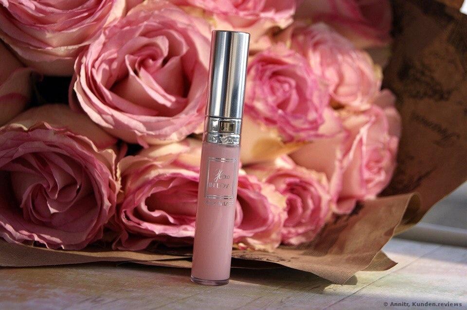 Gloss in Love Volumizer von Lancôme