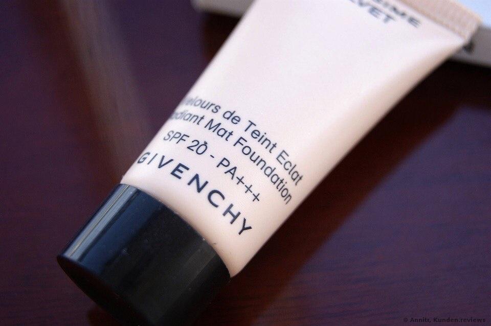 Givenchy Matissime Velvet #04Mat Beige