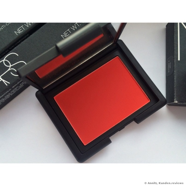 "NARS Blush in ""Exhibit A"""