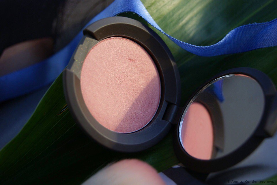Becca Mineral Blush Rouge Foto