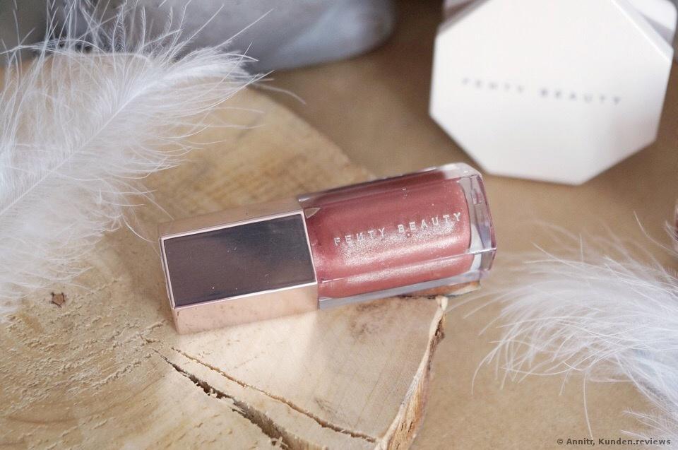 Fenty Beauty by Rihanna GLOSS BOMB Universal Lip Luminizer Lipgloss Foto